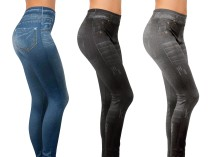 Slim Jeggings Леггинсы