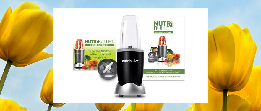 NutriBullet 600 Вт