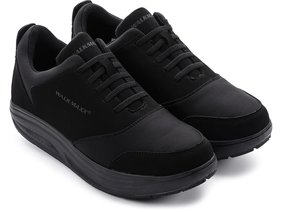Walkmaxx Black Fit 3.0
